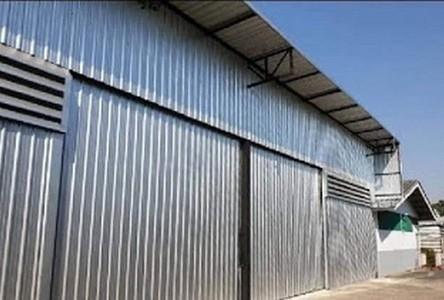 For Rent Warehouse 200 sqm in Din Daeng, Bangkok, Thailand