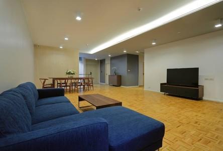 ให้เช่า อพาร์ทเม้นท์ทั้งตึก 130 ตรม. วัฒนา กรุงเทพฯ