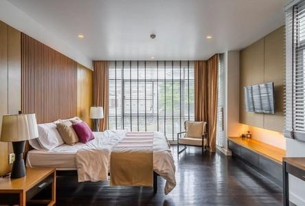 For Rent Apartment Complex 165 sqm in Watthana, Bangkok, Thailand