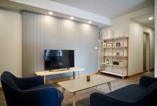 For Rent Apartment Complex 95 sqm in Watthana, Bangkok, Thailand
