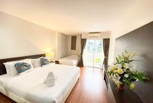 For Rent Apartment Complex 100 sqm in Khlong Toei, Bangkok, Thailand