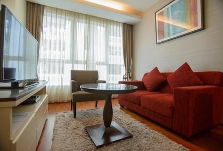 For Rent Apartment Complex 48 sqm in Watthana, Bangkok, Thailand