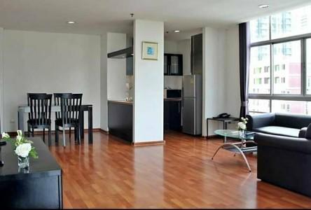 ให้เช่า อพาร์ทเม้นท์ทั้งตึก 92 ตรม. คลองเตย กรุงเทพฯ