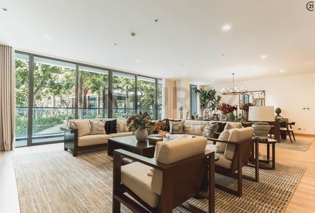 For Sale or Rent 4 Beds Condo in Suan Luang, Bangkok, Thailand