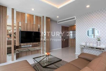 For Sale or Rent 3 Beds Condo in Bang Kho Laem, Bangkok, Thailand