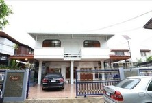 For Sale or Rent 7 Beds House in Phra Nakhon, Bangkok, Thailand