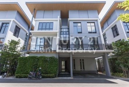 For Rent 5 Beds House in Bang Na, Bangkok, Thailand