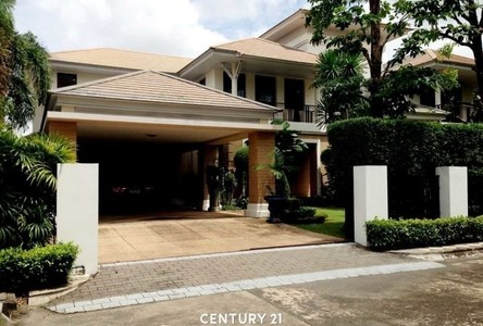 For Sale or Rent 5 Beds House in Suan Luang, Bangkok, Thailand