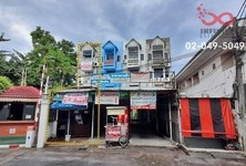 For Sale Retail Space 200 sqm in Bueng Kum, Bangkok, Thailand