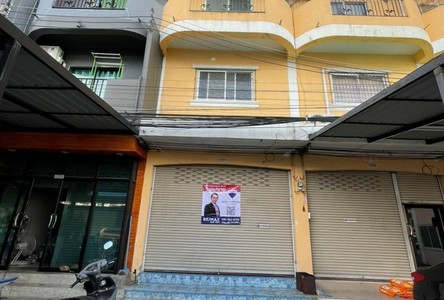 For Sale Retail Space 205 sqm in Bang Lamung, Chonburi, Thailand