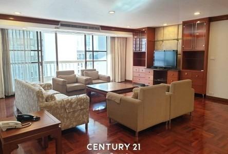 For Rent 3 Beds 一戸建て in Khlong Toei, Bangkok, Thailand