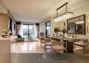 Located in the same area - Nivati Thonglor 23