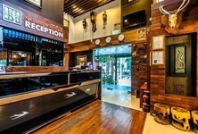 For Sale or Rent Business 808 sqm in Chatuchak, Bangkok, Thailand