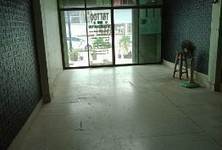 For Rent 2 Beds Shophouse in Bang Bua Thong, Nonthaburi, Thailand