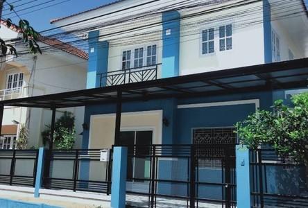 ขาย บ้านเดี่ยว 4 ห้องนอน คลองหลวง ปทุมธานี