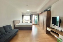For Rent Condo 33 sqm in Mueang Chiang Mai, Chiang Mai, Thailand