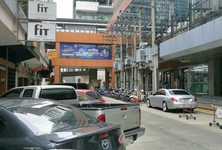 For Rent Business 58 sqm in Pathum Wan, Bangkok, Thailand