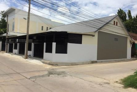 For Rent 1 Bed Townhouse in Mueang Kanchanaburi, Kanchanaburi, Thailand