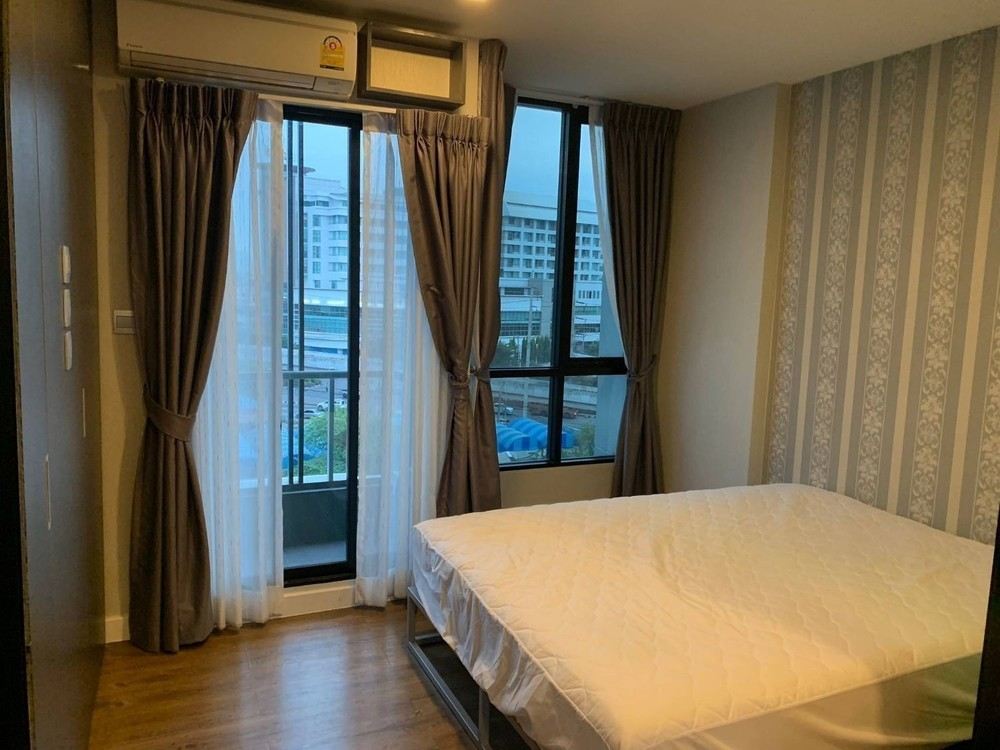 Esta Bliss - For Rent 1 Bed Condo in Min Buri, Bangkok, Thailand   Ref. TH-TXBSEHFR