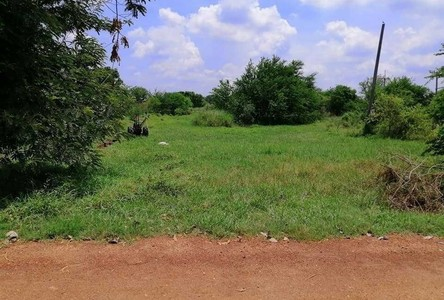 For Sale Land 640 sqm in Bang Khla, Chachoengsao, Thailand