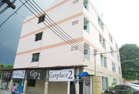 ขาย อพาร์ทเม้นท์ทั้งตึก 51 ห้อง บางเขน กรุงเทพฯ