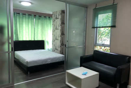 For Rent 1 Bed Condo in Mueang Rayong, Rayong, Thailand
