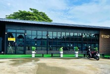 For Sale Business 200 sqm in Bang Khen, Bangkok, Thailand