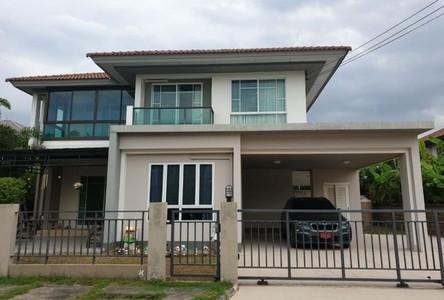 ขาย บ้านเดี่ยว 4 ห้องนอน คลองสามวา กรุงเทพฯ