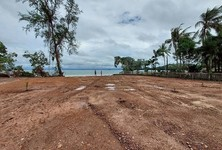 For Sale Land 1,804 sqm in Klaeng, Rayong, Thailand
