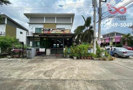 For Sale 2 Beds House in Thanyaburi, Pathum Thani, Thailand
