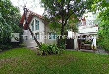 For Rent 5 Beds House in Pak Kret, Nonthaburi, Thailand