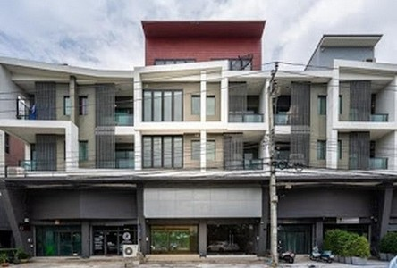 For Rent 3 Beds Office in Sai Mai, Bangkok, Thailand
