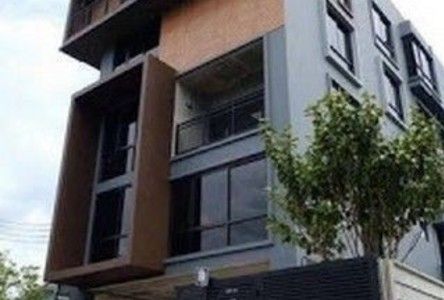 For Rent Office 150 sqm in Lak Si, Bangkok, Thailand