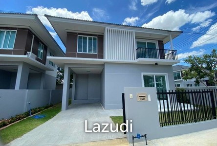 ขาย บ้านเดี่ยว 3 ห้องนอน เมืองราชบุรี ราชบุรี