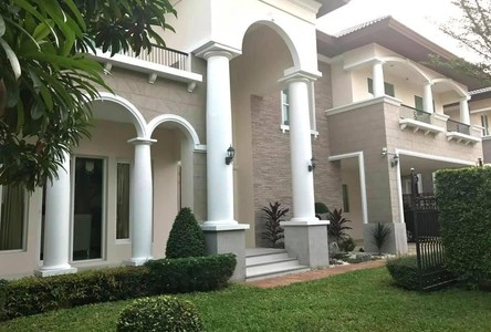 For Rent 6 Beds House in Taling Chan, Bangkok, Thailand