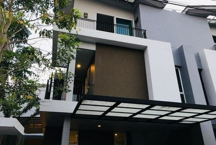 For Rent 4 Beds Condo in Don Mueang, Bangkok, Thailand