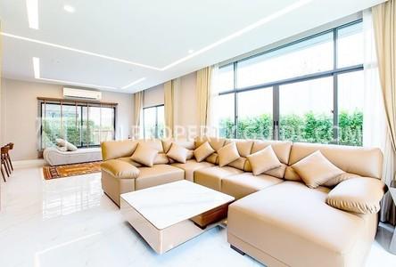 ให้เช่า บ้านเดี่ยว 4 ห้องนอน สวนหลวง กรุงเทพฯ