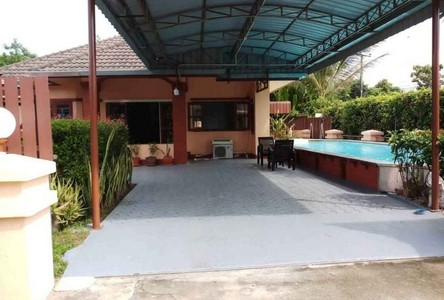 For Sale or Rent 2 Beds 一戸建て in Doi Saket, Chiang Mai, Thailand