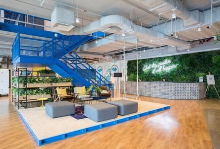 For Rent Office in Sathon, Bangkok, Thailand