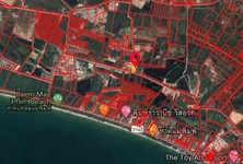 For Sale Land 1,483 sqm in Klaeng, Rayong, Thailand