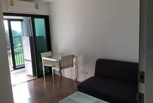 For Sale 1 Bed Condo in Phutthamonthon, Nakhon Pathom, Thailand