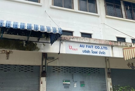 For Sale Retail Space 204 sqm in Mueang Rayong, Rayong, Thailand