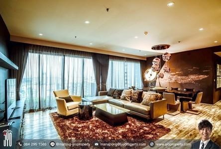 ขาย หรือ เช่า คอนโด 3 ห้องนอน คลองเตย กรุงเทพฯ