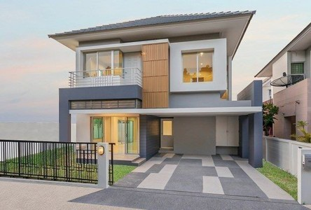 For Sale 3 Beds House in Bang Yai, Nonthaburi, Thailand