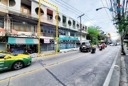 For Sale Retail Space 64 sqm in Wang Thonglang, Bangkok, Thailand
