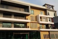 For Rent Office 2,000 sqm in Bang Kapi, Bangkok, Thailand