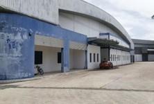 For Sale Warehouse 12,938 sqm in Phrom Buri, Sing Buri, Thailand