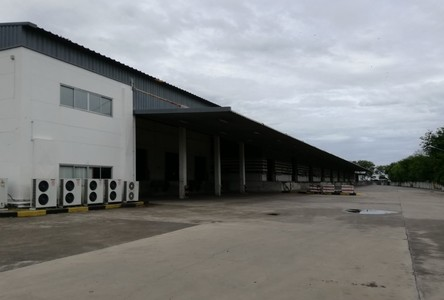 For Sale Warehouse 7,198 sqm in Phra Nakhon Si Ayutthaya, Phra Nakhon Si Ayutthaya, Thailand