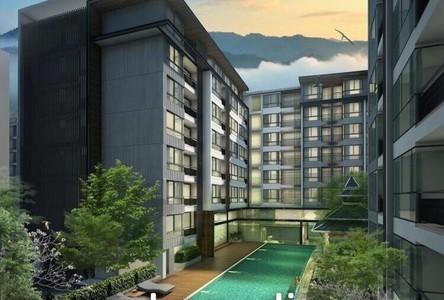 Продажа или аренда: Кондо c 1 спальней в районе Mueang Chiang Rai, Chiang Rai, Таиланд