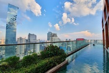 For Rent 1 Bed House in Sathon, Bangkok, Thailand